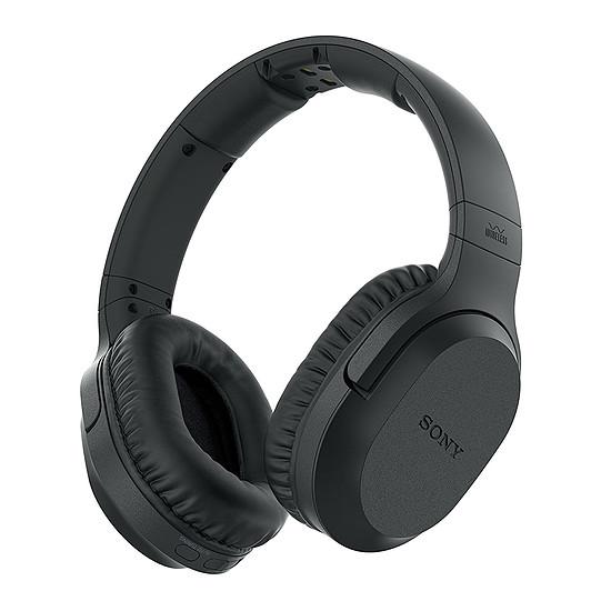 Casque Audio Sony MDR-RF895 RK - Casque sans fil - Autre vue