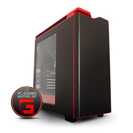 PC de bureau Materiel.net Unity - Edition Kaby Lake [ PC Gamer ]