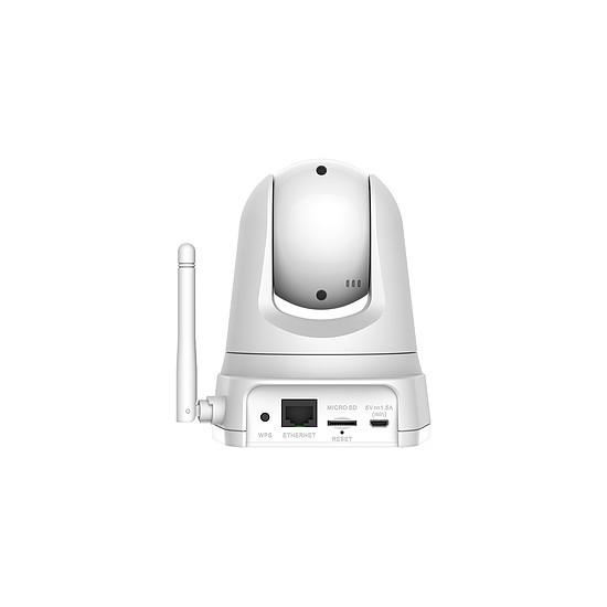 Caméra IP D-Link - DCS-5030L - Autre vue
