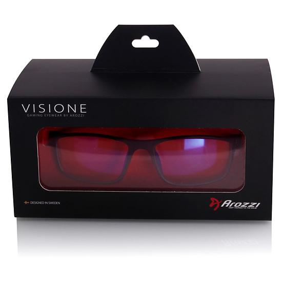 Lunettes polarisantes anti-fatigue Arozzi Visione VX-200 - Autre vue