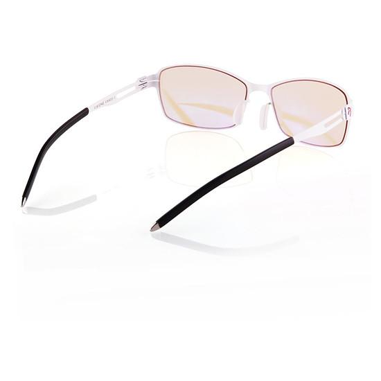 Lunettes polarisantes anti-fatigue Arozzi Visione VX-400 - Blanc - Autre vue