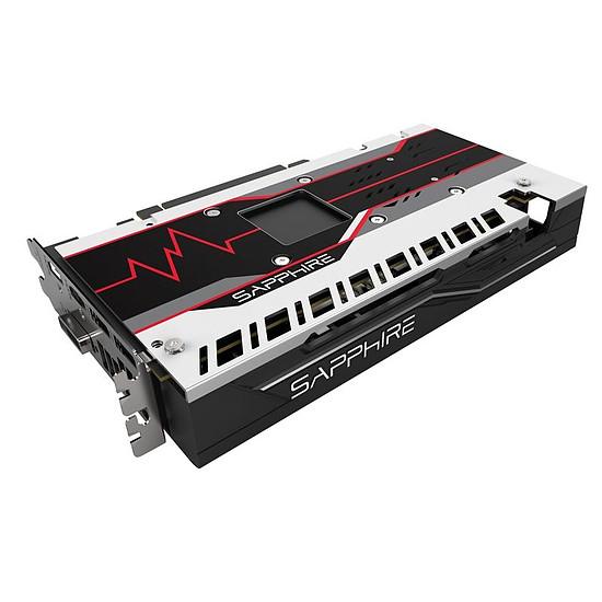 Carte graphique Sapphire Radeon RX 580 Pulse OC - 8 Go - Autre vue