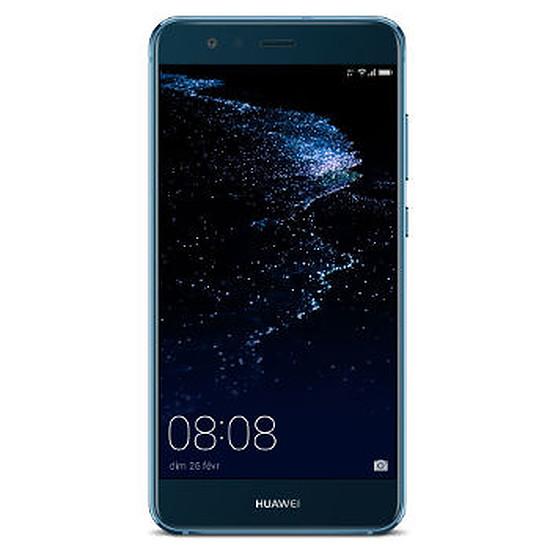 Smartphone et téléphone mobile Huawei P10 Lite (bleu)