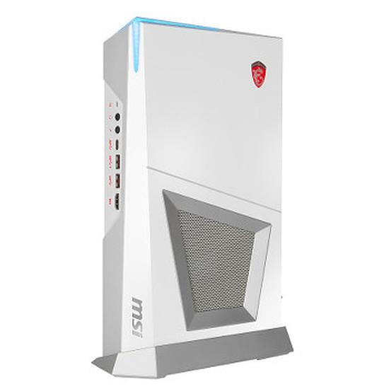 PC de bureau MSI Trident 3 Arctic-060EU - i7 - GTX 1070 - 256 SSD