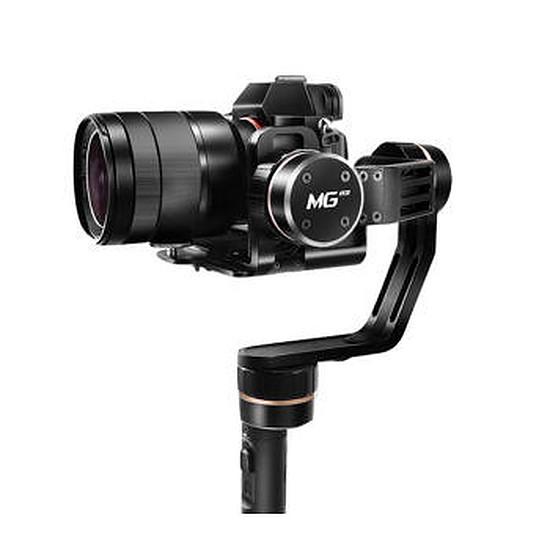 Trépied appareil photo Feiyu-Tech Stabilisateur MGL 3 axes pour reflex et hybrides