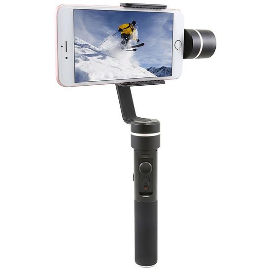 Autres accessoires Feiyu-Tech Stabilisateur SPG Live (3 axes) pour smartphones