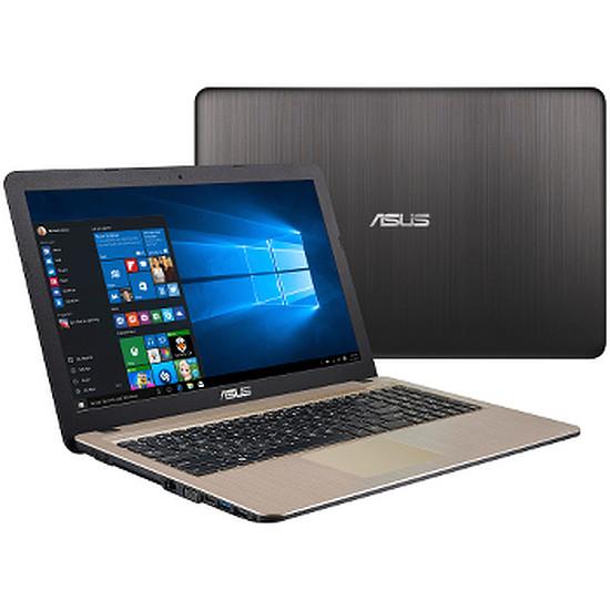 PC portable Asus X540YA-DM344T