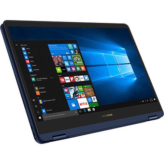 PC portable Asus Zenbook Flip 58256-B