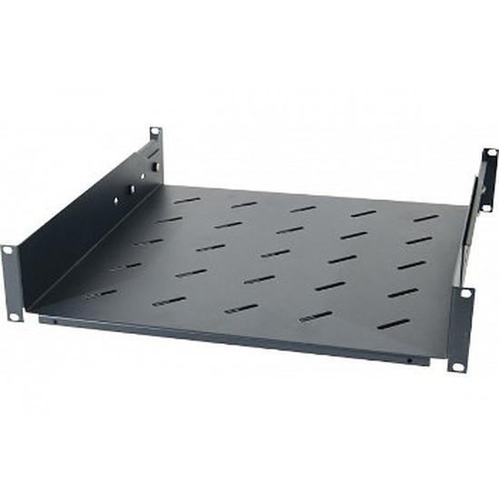 Accessoires Serveur  Etagère fixe universelle pour baie prof 650/800mm