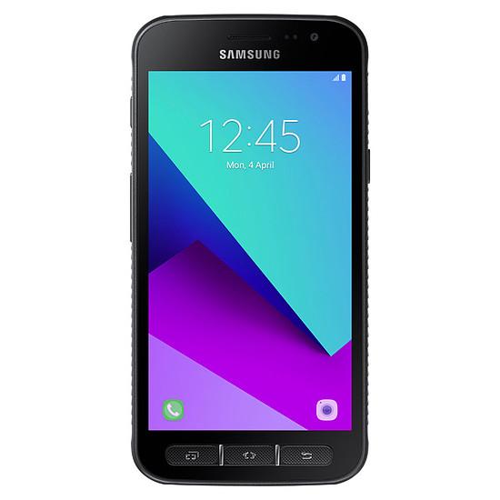 Smartphone et téléphone mobile Samsung Galaxy Xcover 4 - 2 Go - 16 Go
