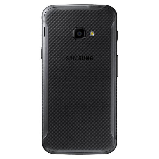 Smartphone et téléphone mobile Samsung Galaxy Xcover 4 - 2 Go - 16 Go - Autre vue