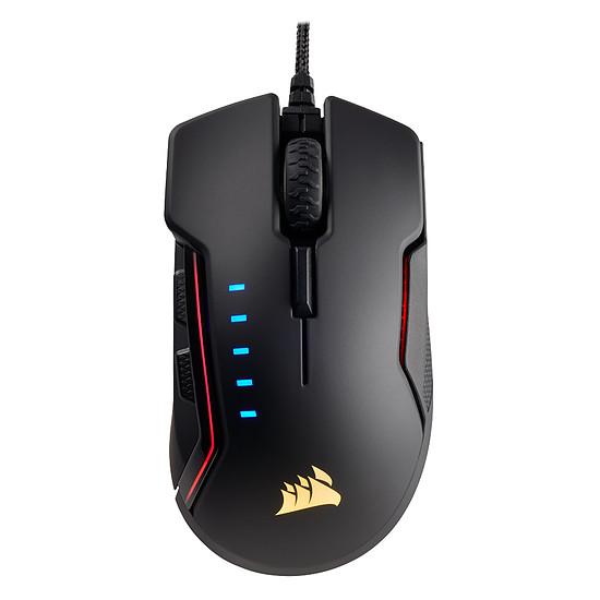 Souris PC Corsair Glaive RGB - Noir