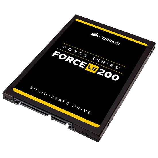 Disque SSD Corsair Force Series LE200 - 480 Go