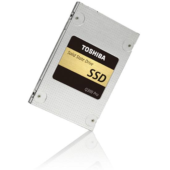 Disque SSD Toshiba Q300 PRO - 1 To