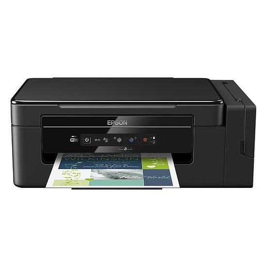 Imprimante multifonction Epson Ecotank ET-2600