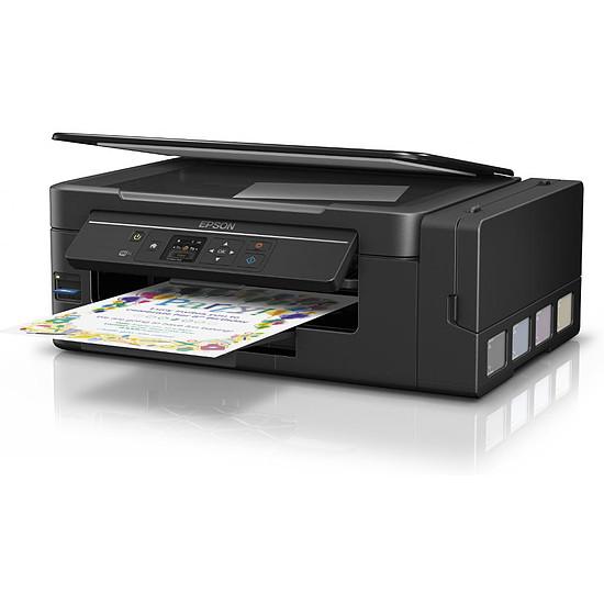 Imprimante multifonction Epson Ecotank ET-2650