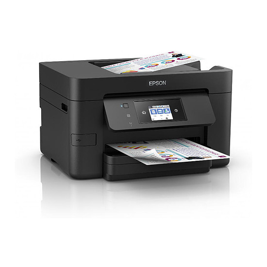 Imprimante multifonction Epson WorkForce Pro WF-4720DWF