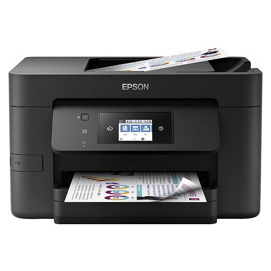 Imprimante multifonction Epson WorkForce Pro WF-4720DWF - Autre vue