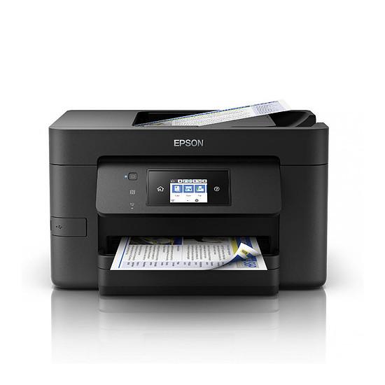 Imprimante multifonction Epson WorkForce Pro WF-3720DWF