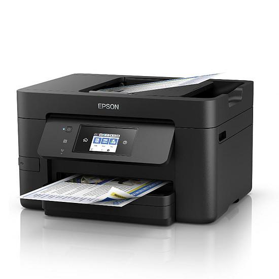 Imprimante multifonction Epson WorkForce Pro WF-3720DWF - Autre vue