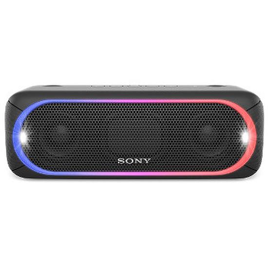 Enceinte Bluetooth Sony SRSXB30 Noir