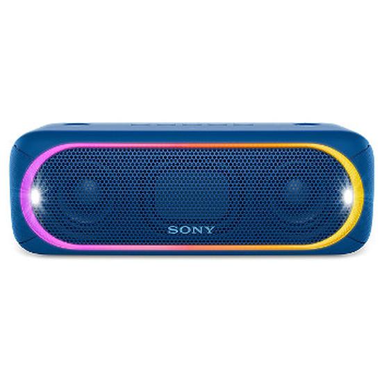 Enceinte Bluetooth Sony SRSXB30 Bleu