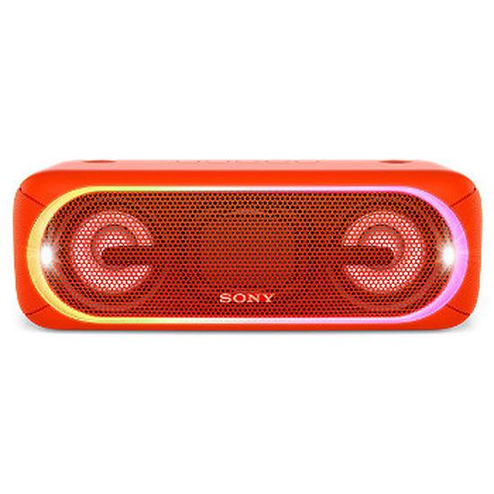 Enceinte Bluetooth Sony SRSXB40 Rouge