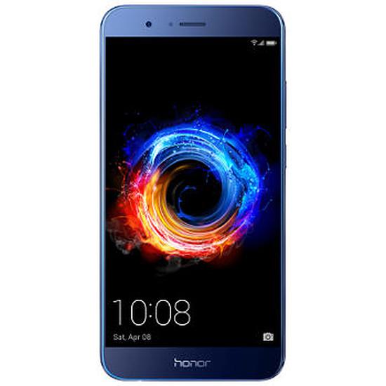 Smartphone et téléphone mobile Honor 8 Pro (bleu)