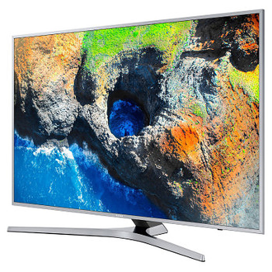 TV Samsung UE55MU6505 TV LED CURVE UHD 4K 138 cm