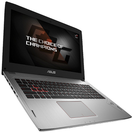 PC portable Asus ROG G502VS-GZ317