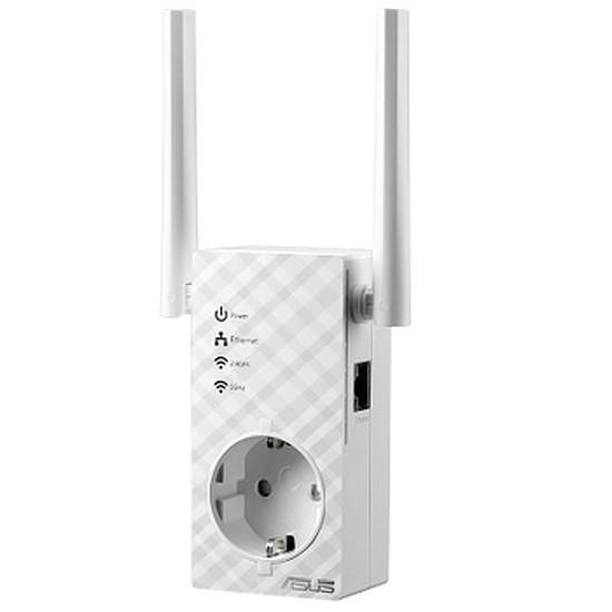 Répéteur Wi-Fi Asus RP-AC53 - Répéteur WiFi AC750