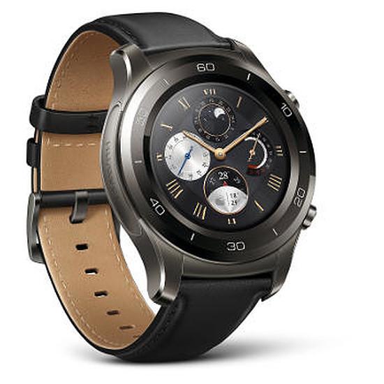 Montre connectée Huawei Watch 2 Classic