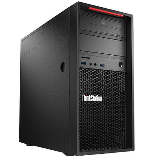 PC de bureau Lenovo ThinkStation P410 - Xeon - Quadro M2000 - SSD