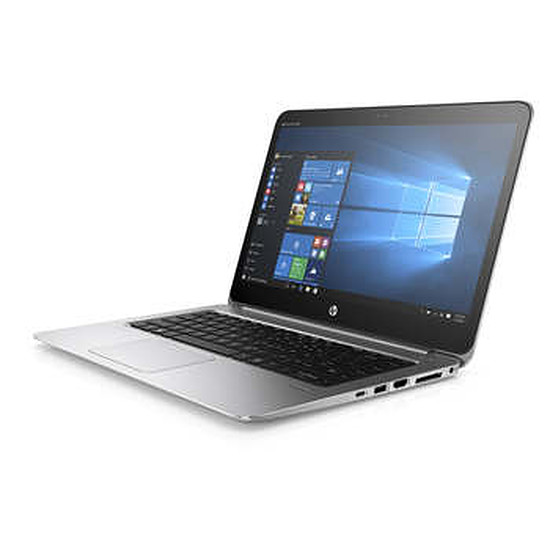 PC portable HP EliteBook 1040 G3 (V1B34EA) - i7 - 8 Go - SSD - 4G