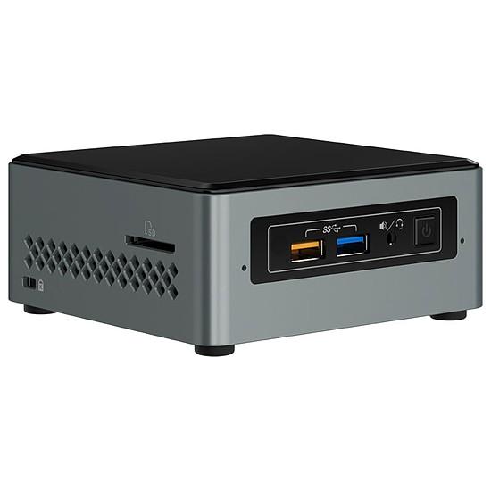 PC de bureau Intel NUC KIT NUC6CAYS