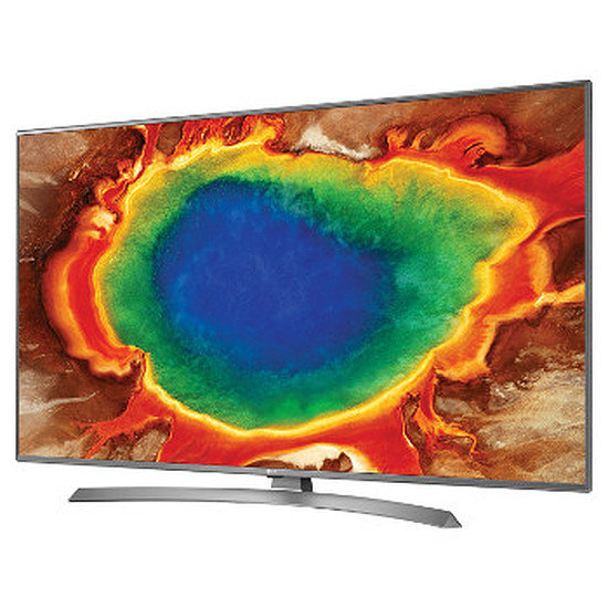 TV LG 55UJ670V TV LED UHD 4K 139 cm