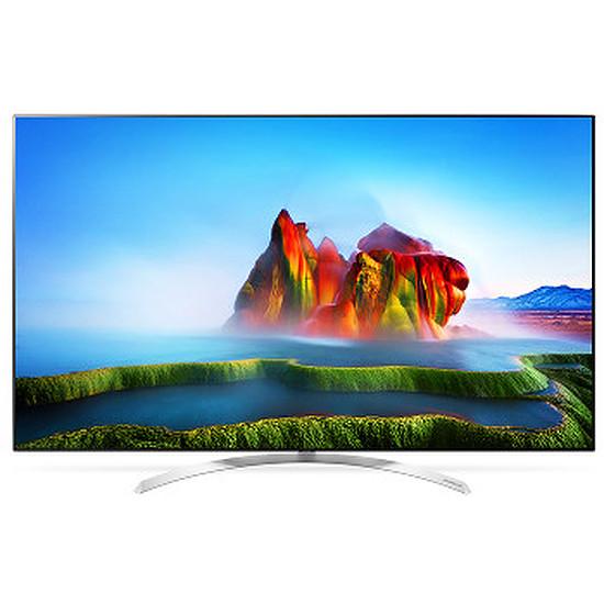 TV LG 55SJ850V TV LED UHD 4K 139 cm