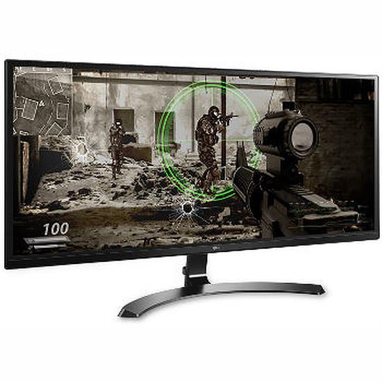 Écran PC LG 34UM59-P