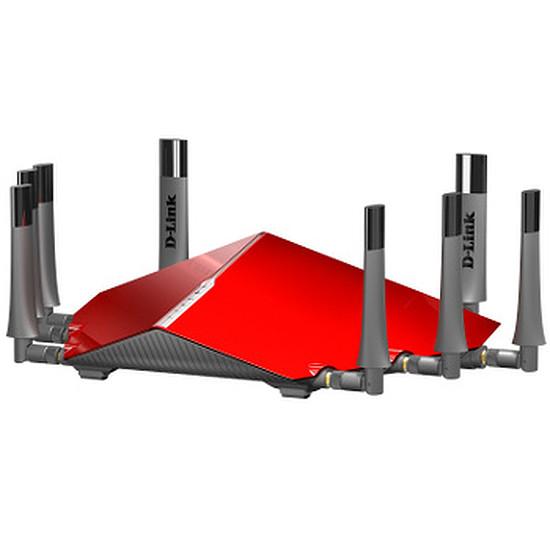 Routeur et modem D-Link DIR-895L - ROUTEUR WIFI AC5300 TRI-BANDE