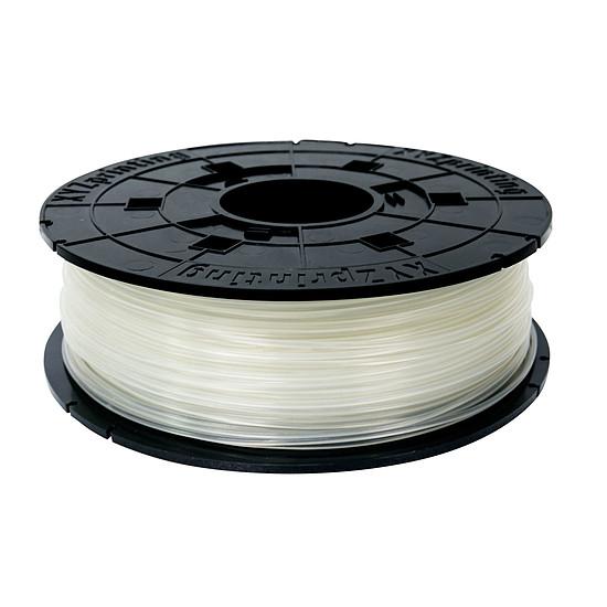 Filament 3D XYZprinting Bobine de filament PLA, 600g, Naturel - Junior