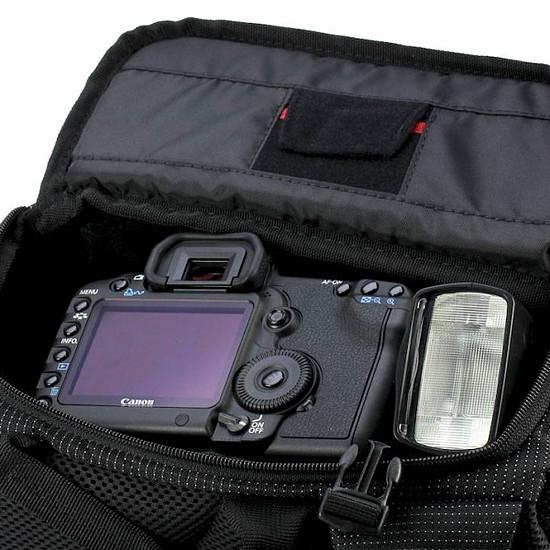 Sac, sacoche et housse Canon Sac à dos EOS 300EG - Autre vue