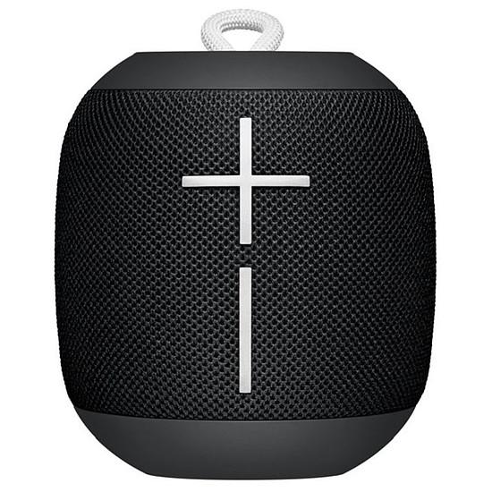 Enceinte sans fil Ultimate Ears Wonderboom Noir - Enceinte portable
