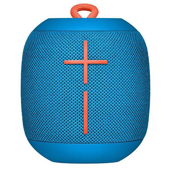 Enceinte sans fil Ultimate Ears Wonderboom Bleu - Enceinte portable