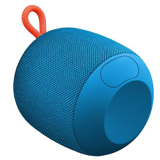 Enceinte sans fil Ultimate Ears Wonderboom Bleu - Enceinte portable - Autre vue