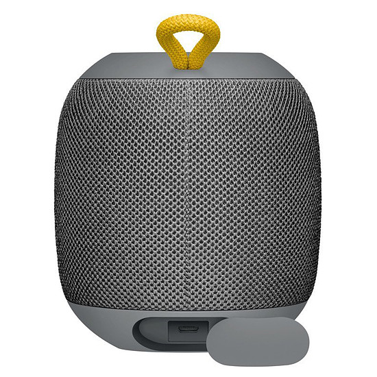 Enceinte sans fil Ultimate Ears Wonderboom Gris - Autre vue