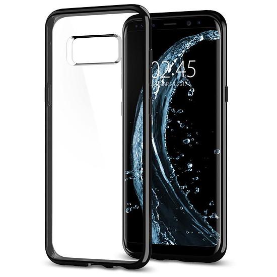 Coque et housse Spigen Coque Ultra Hybride (transparente) - Galaxy S8+