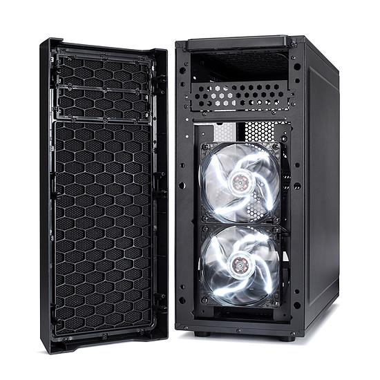 Boîtier PC Fractal Design Focus G Black Window - Autre vue