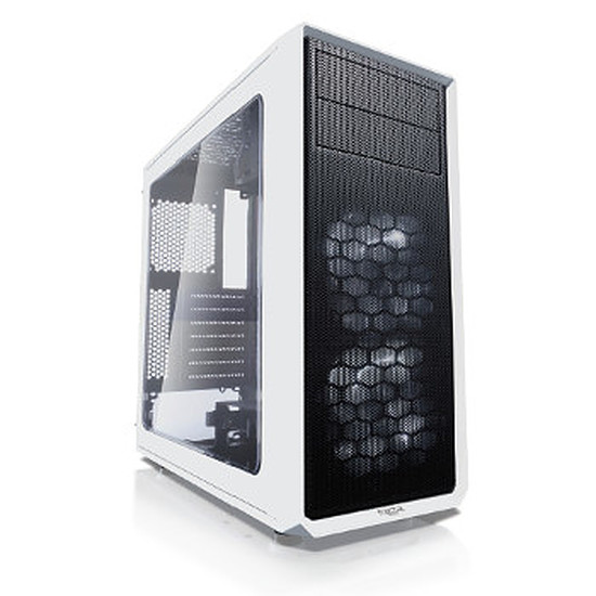 Boîtier PC Fractal Design Focus G White Window