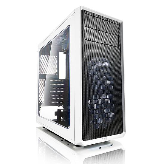 Boîtier PC Fractal Design Focus G White Window - Autre vue