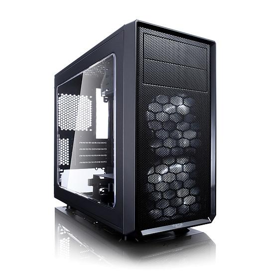 Boîtier PC Fractal Design Focus G Mini Black Window - Autre vue